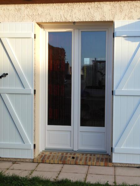 Fenetres et portes d 39 entree prestige fermetures for Prestige porte et fenetre